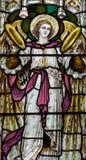anioł 1 Zdjęcie Stock