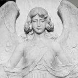 anioł zdjęcia stock