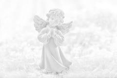 anioł Zdjęcie Stock