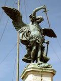 anioł fotografia stock