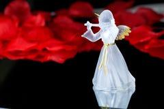 Anioł Bell Fotografia Stock