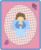 anioła cukierki Ilustracja Wektor