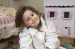 anioła cukierki Fotografia Royalty Free