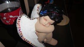 Anioł nad Zdjęcie Royalty Free