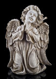 anioła niebo Fotografia Royalty Free