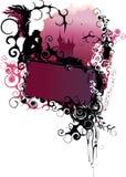 anioła sztandar Zdjęcie Royalty Free