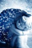 anioł trochę Obrazy Royalty Free