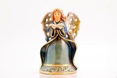 anioła śpiew Obraz Stock