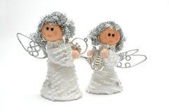anioły Obraz Royalty Free