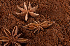 Anise stock images