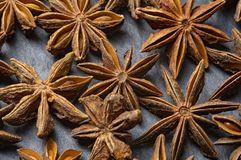 Anise royalty free stock photo