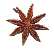 Anise Star Royalty Free Stock Photo