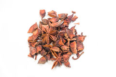 Aniseed Royalty Free Stock Photos