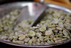 Aniseed Flavored Beans stock images