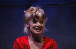 Anita Kupsch Royalty Free Stock Photo
