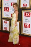 Anita Seelig no guia 2007 da tevê Emmy após o partido. Les Deux, Hollywood, CA 09-16-07 Fotografia de Stock Royalty Free