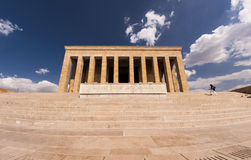 Anitkabir Stock Photos