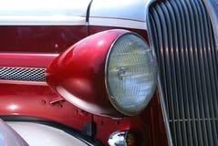 Anituque car headlight Stock Image