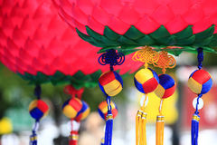 Aniversário de Buddha Fotos de Stock