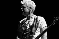 2017 aniversário de U2 Joshua Tree World Tour-30th Foto de Stock Royalty Free