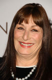 Anjelica Huston Stock Photo