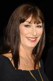 Anjelica Huston Stock Photography