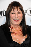 Anjelica Huston Royalty Free Stock Images