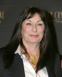 Anjelica Huston Royalty Free Stock Photo