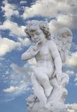 Anjo bonito Imagens de Stock