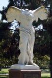 Anjo decapitado Imagens de Stock Royalty Free