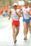 Anjo García Bragado de Jesus de Spain Foto de Stock Royalty Free