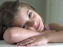 Anjo precioso Fotografia de Stock Royalty Free