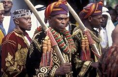 ANJOUAN DELL'AFRICA COMORE Fotografie Stock
