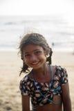 Anjuna, Goa, Ινδία Στοκ φωτογραφία με δικαίωμα ελεύθερης χρήσης