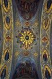 Ankündigungs-Kathedrale in Kasan, der Kreml Lizenzfreie Stockbilder