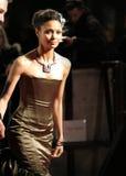 Ankünfte an den orange britischen Akademie-Film-Preisen Stockfoto