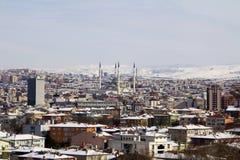 Ankara Photographie stock