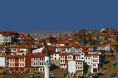 Ankara Foto de archivo libre de regalías