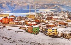 Ankara Immagine Stock Libera da Diritti