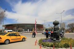 Ankara Royalty Free Stock Photos