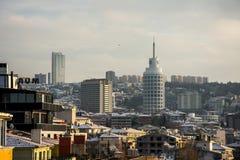 Ankara, capital de Turquía Imagen de archivo