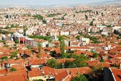 Ankara city Stock Image