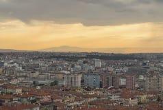 Ankara Royalty Free Stock Photo
