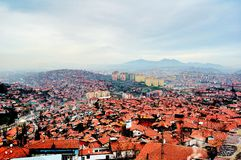 Ankara, die Türkei Stockbilder