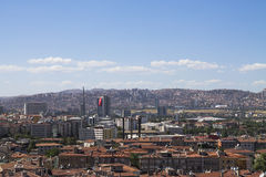 ANKARA Stock Photography