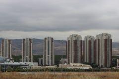 Ankara-Stadttruthahn Lizenzfreies Stockbild