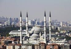 Ankara, Stolica Turcja zdjęcia stock
