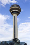 ANKARA, TURKEY -  ATA Tower Stock Photo