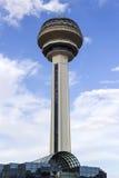 ANKARA, TURKEY -  ATA Tower Stock Photo