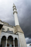 Ankara, Turkey, Kocatepe Mosque Royalty Free Stock Photography